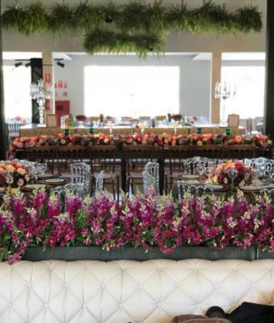 curso de arranjos florais online