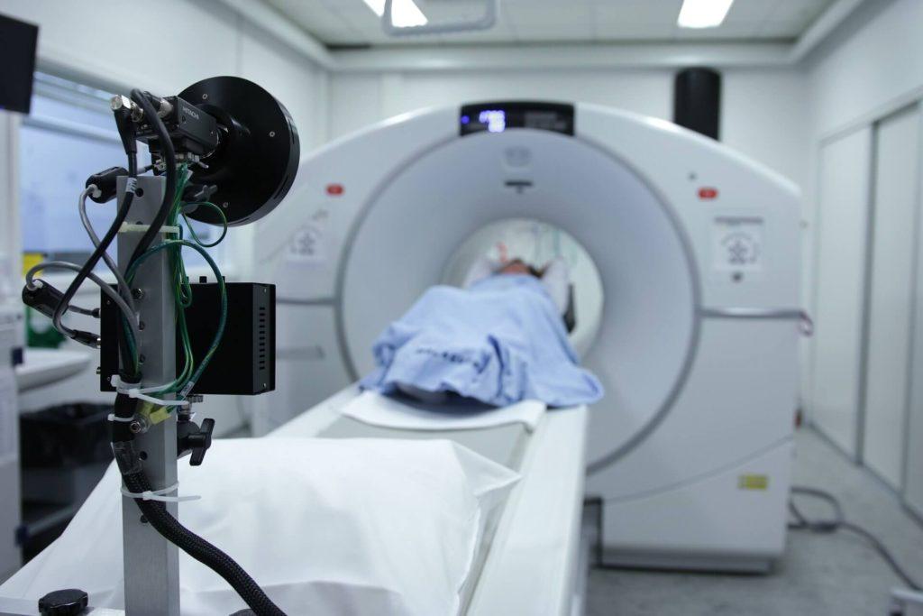 tecnologo em radiologia